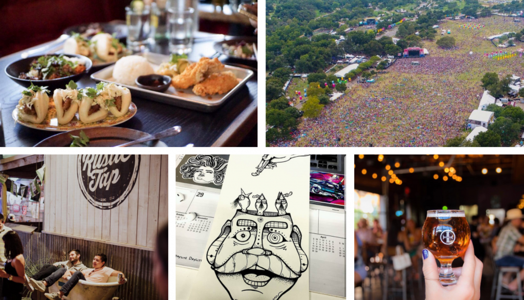 Instagram Accounts Every Austinite Should Follow