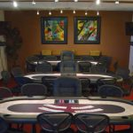 first Legal Poker Room in Austin