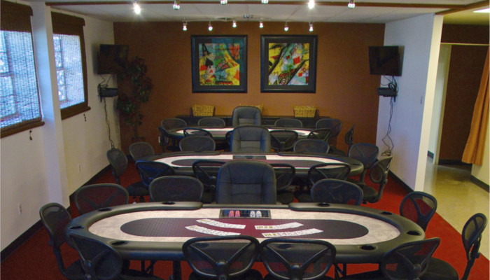Poker rooms in austin texas