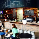 Red Horn Coffee House Brewing Co