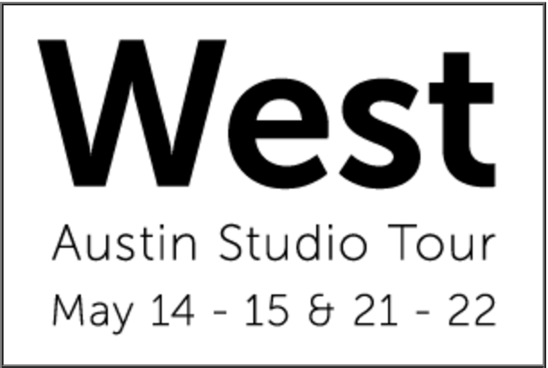 West Austin Studio Tour 2016 Dates