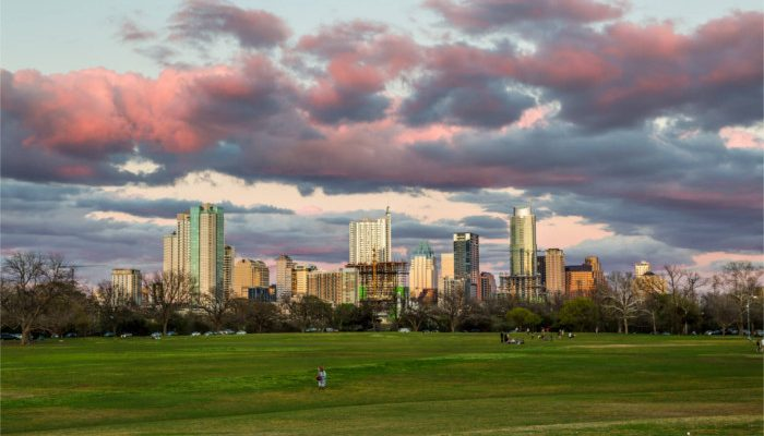 Guide to Austin's Zilker Park for Every Season of the Year