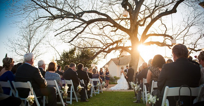 Top 6 Unique Wedding Venues In Austin