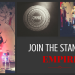 Stand Up Empire Austin