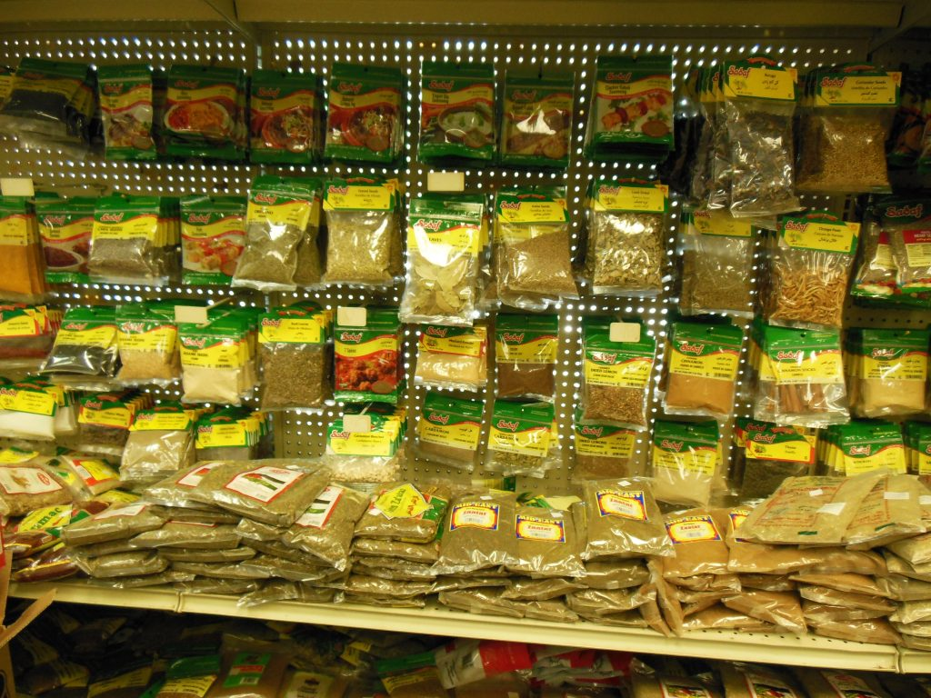 Spices at Phoenicia on Burnet Rd Austin, Tx