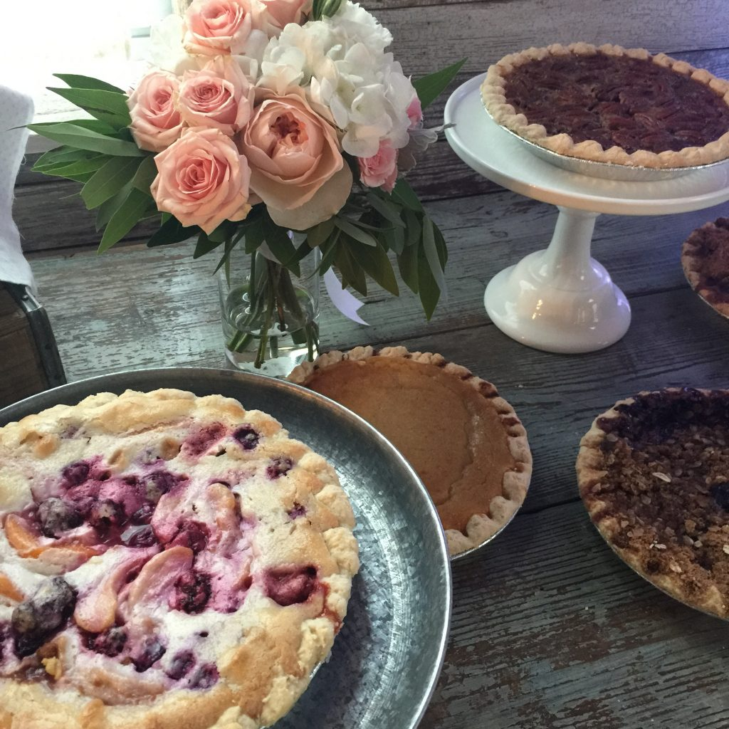 Royers Pie Haven Pie Collection