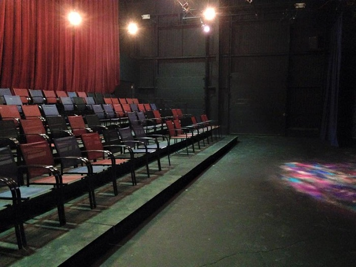 Ground Floor Theatre Austin