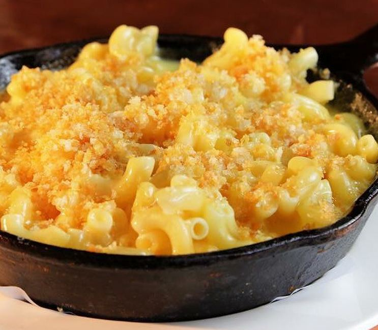 Macaroni and Cheese Hyde Park Austin
