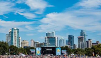 How to Keep It Local During Weekend Two of ACL Fest