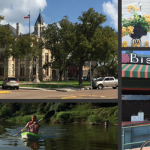 How to Have a Perfect Day in La Grange, Texas