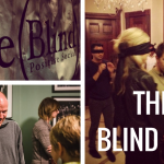 Experience Life in the Dark During Blind Cafe Pop-up Dinner