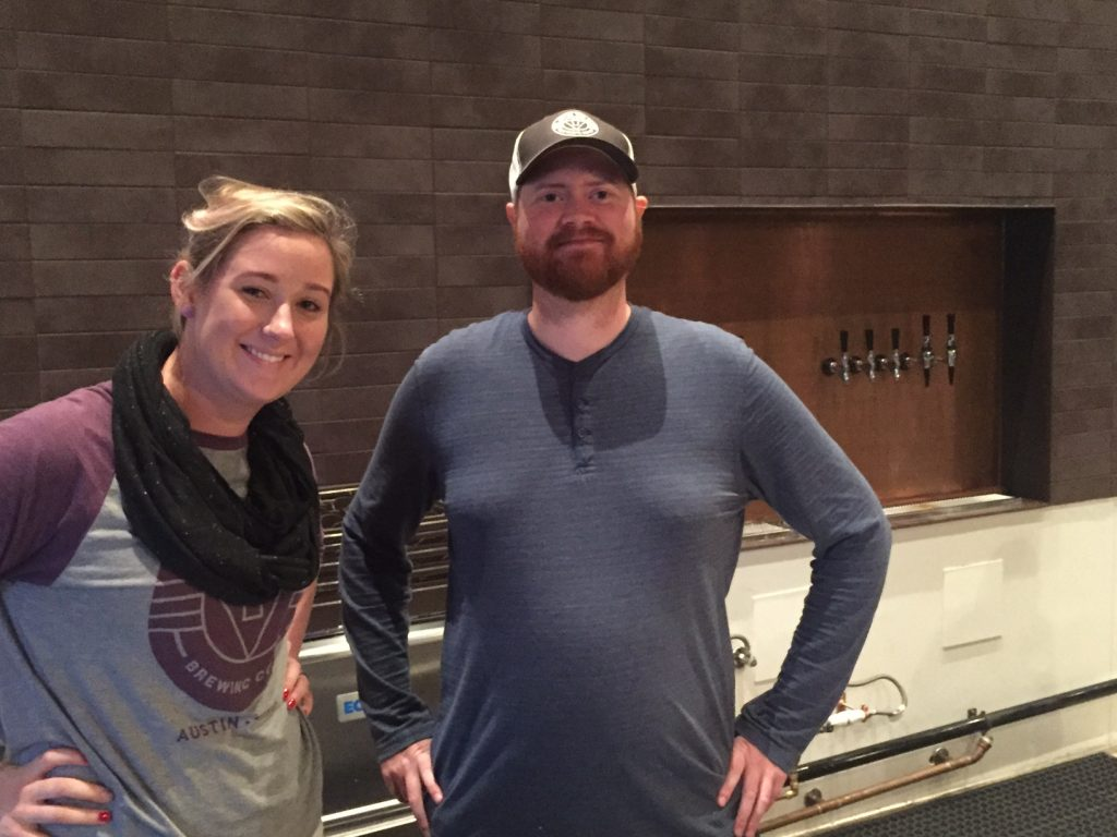 4th Tap Brewing Bartenders
