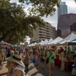 Get to Know These 9 Austin Farmers' Markets
