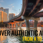 Discover Authentic Austin From A to Z