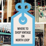 Spend a Day Shopping Vintage in Austin's North Loop Neighborhood