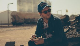 The Rocketboys' Front Man Expands With Solo Project: The Wealthy West