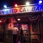 Mean Eyed Cat Brings Spirit of Johnny Cash to West 5th Street