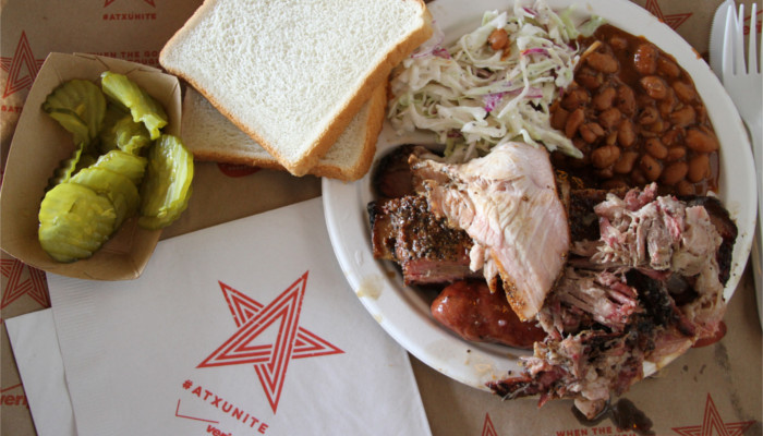 Free Franklin BBQ ATXUNITE