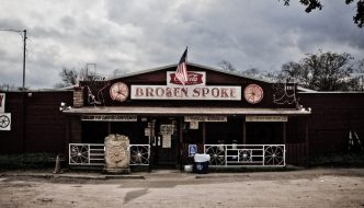 The Broken Spoke: Austin's Texas Dancehall Time Machine