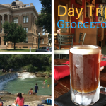 How to Have a Perfect Day in Georgetown, TX