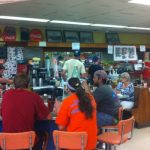 1950's Soda Fountain Lives on at Nau's Enfield Drug in Austin