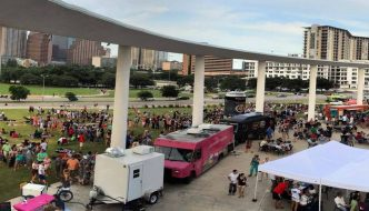 Tempting Lineup Planned for Trailer Food Tuesdays This Summer