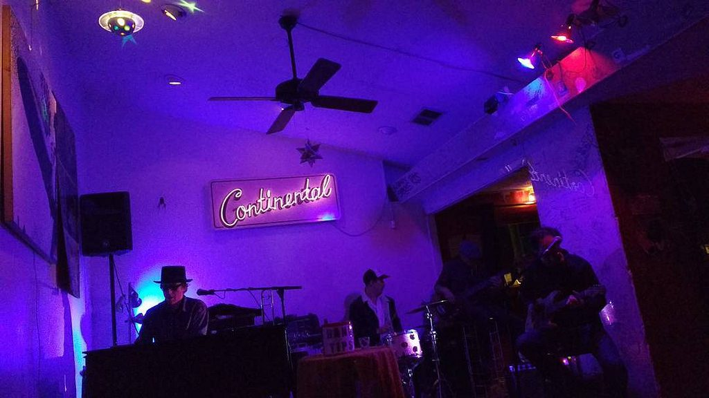 The Continental Club Gallery Blues and Jazz
