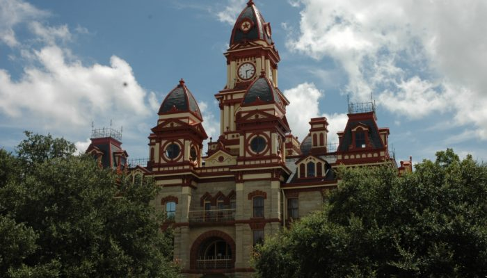 Day Trip to Lockhart, Texas to Find More Than BBQ