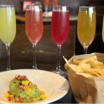 The Park at the Domain Makes Weekend Brunch All About the Atmosphere