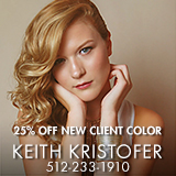 Keith Kristofer Salon