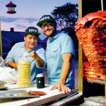 "Go on Mouth-Watering Tour With ""The Tacos of Texas"""