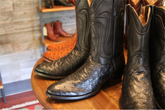 Austin S Tecovas Boot Company Challenges Industry Norms