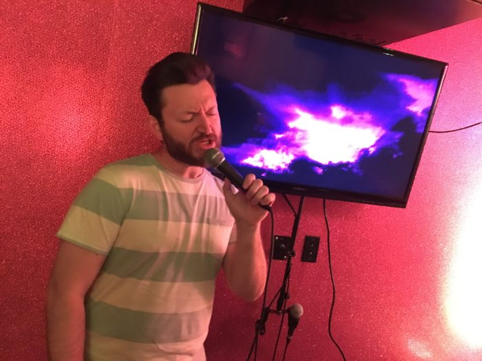 The Highball Karaoke in Austin