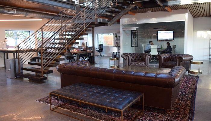 atxFACTORY Co-working Spaces in Austin