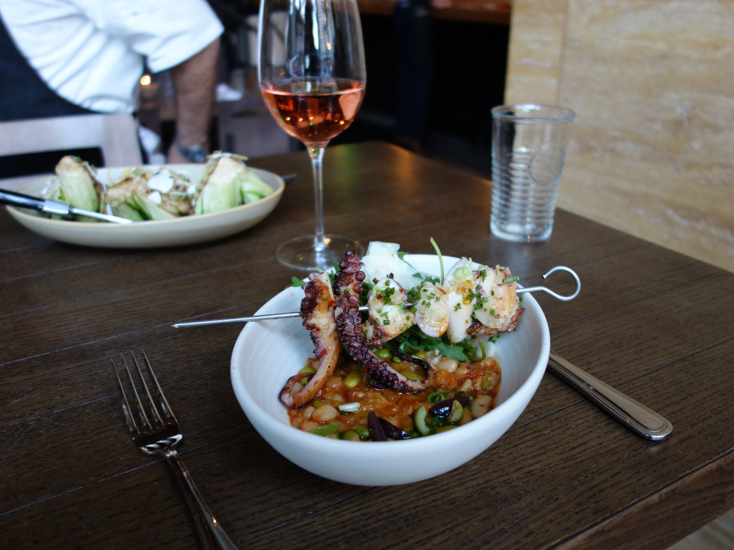 Multi regional italian cuisine hits downtown austin at red - Regional italian cuisine ...