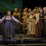 Spirited and Adventurous Austin Opera Is Far From Stuffy
