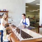 Life Is Literally a Box of Chocolates at Chocolaterie Tessa