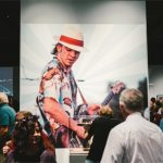 Experience a (Texas) Flood of Memories at Bullock Museum's Stevie Ray Vaughan Exhibit