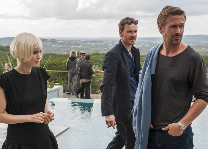 Song to Song from Terrence Malick at SXSW 2017