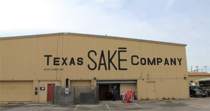 Texas Sake Company North Austin