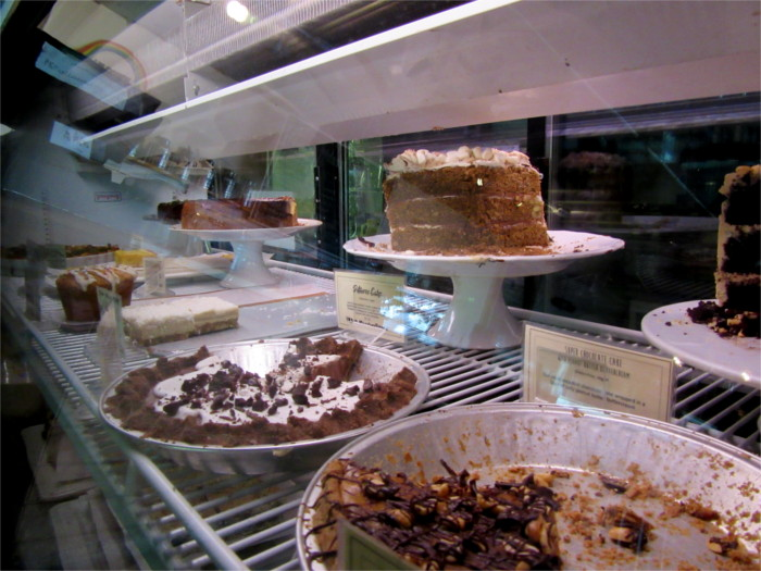 Gluten Free Pastries at Thai Fresh