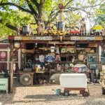 From Hot Rods to BBQ: The Story Behind Slow Pokes Brisket Shack