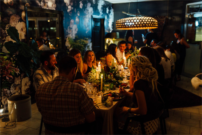 Austin Supper Clubs