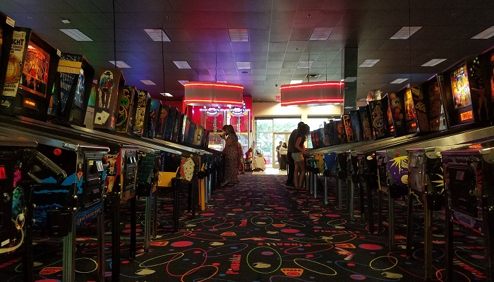 Pinballz Supporting Employees During COVID-19