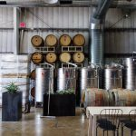 Tasting Innovation at The Austin Winery in South Austin