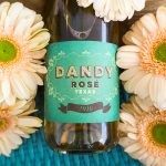 Available to Austinites Only, Dandy Rosé Is Made With All Texas Grapes