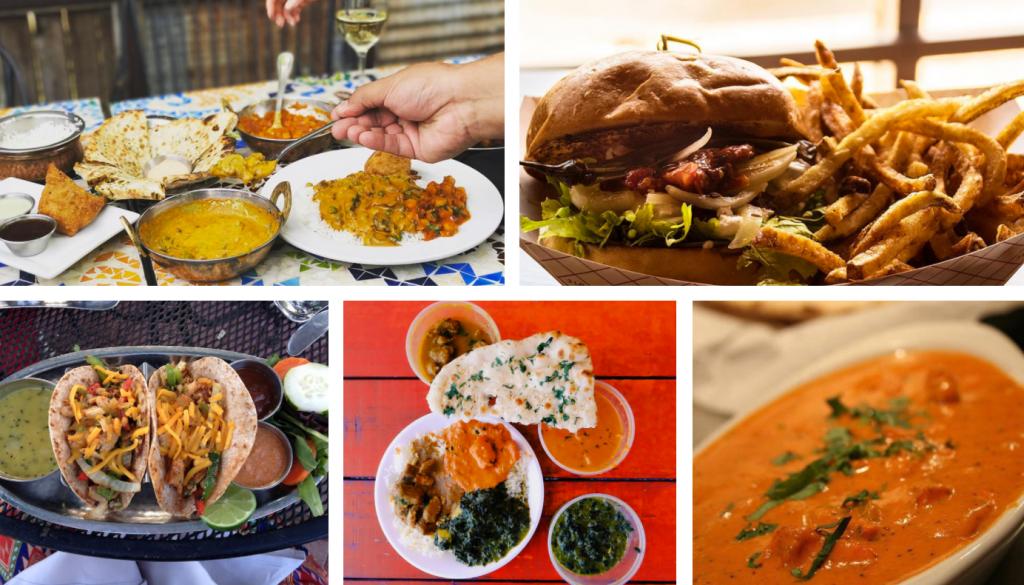 Best Indian Restaurants In South Austin