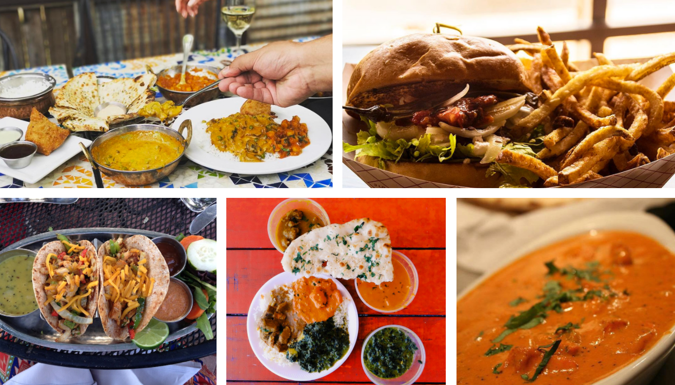 Indian Food Restaurants In Austin Texas