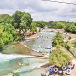 New Braunfels Day Trip Guide: Things to Do, Eat, and Drink