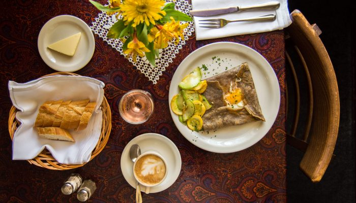 Before Austin Was a Foodie City, Chez Nous Served True French Food